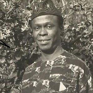 Michael Okpara bio