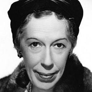 Edna May Oliver bio