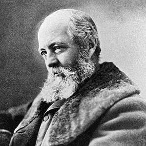 Frederick Law Olmsted bio