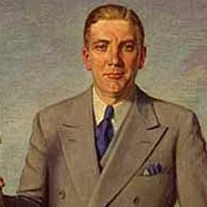 Floyd B. Olson bio
