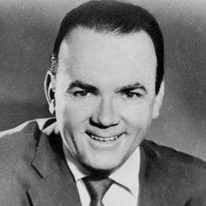 Johnny Olson bio