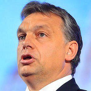 Age Of Viktor Orban biography