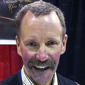 Age Of Peter Ostrum biography