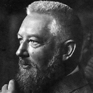 Wilhelm Ostwald bio