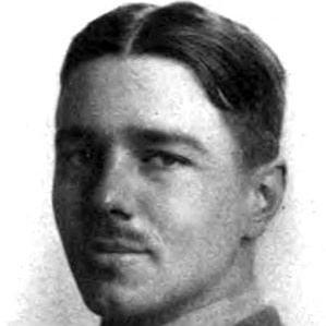 Wilfred Owen bio