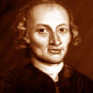 Johann Pachelbel bio