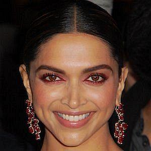 Age Of Deepika Padukone biography