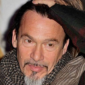 Age Of Florent Pagny biography
