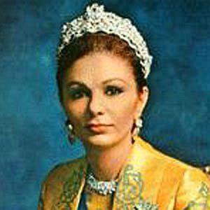 Age Of Farah Pahlavi biography