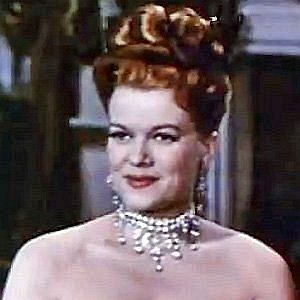 Age Of Janis Paige biography