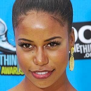 Age Of Taylour Paige biography
