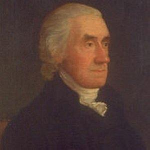 Robert Treat Paine bio