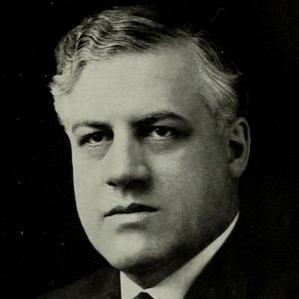 A Mitchell Palmer bio