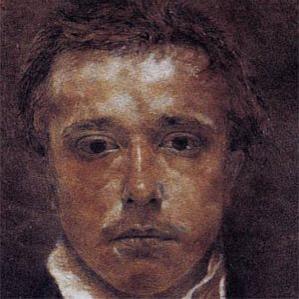 Samuel Palmer bio