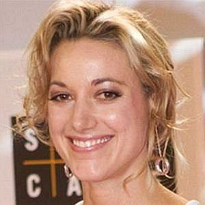 Age Of Zoie Palmer biography