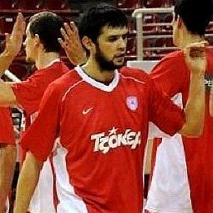 Age Of Kostas Papanikolaou biography