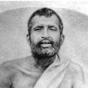 Ramakrishna bio