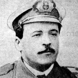Luis Pardo bio