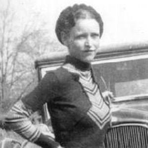 Bonnie Parker bio