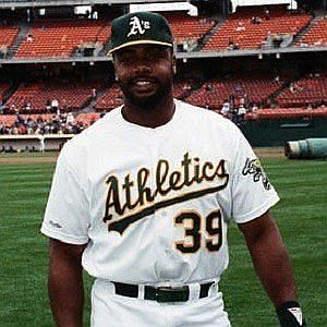 Age Of Dave Parker biography