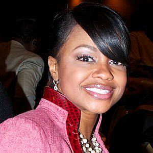 Age Of Phaedra Parks biography