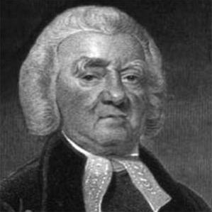 Samuel Parr bio