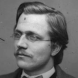 Joseph Parry bio
