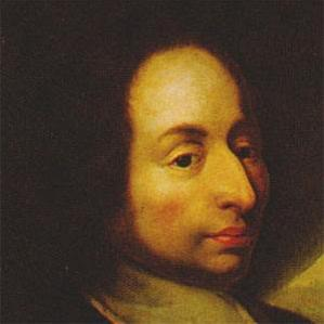 Blaise Pascal bio