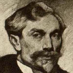 Leonid Pasternak bio