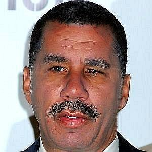 Age Of David Paterson biography