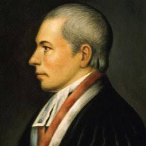 William Paterson bio