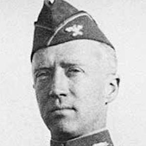 George S. Patton bio