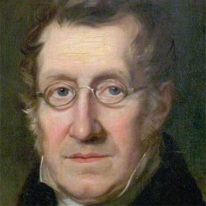 William Payne bio
