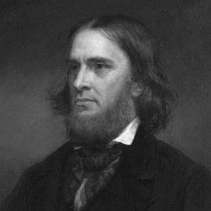 Benjamin Peirce bio