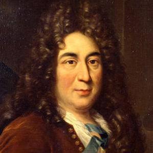 Charles Perrault bio