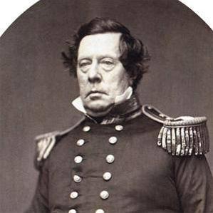 Commodore Matthew Perry bio
