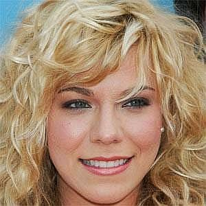 Age Of Kimberly Perry biography
