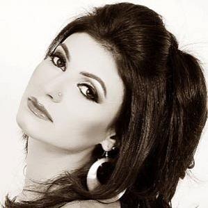 Age Of Fariha Pervez biography