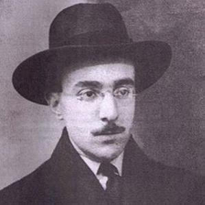 Fernando Pessoa bio