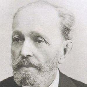 Marius Petipa bio
