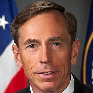 Age Of David Petraeus biography