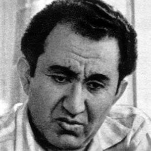 Tigran Petrosian bio