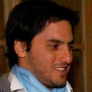 Age Of Agustin Pichot biography