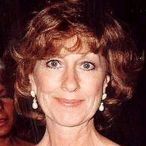 Age Of Christina Pickles biography