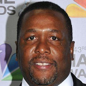 Age Of Wendell Pierce biography