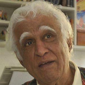 Age Of Ziraldo Alves Pinto biography