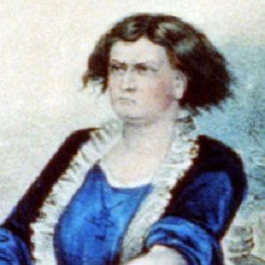 Molly Pitcher bio