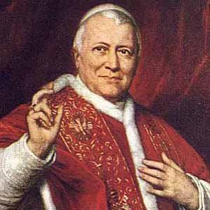 Pope Pius IX bio