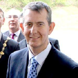 Age Of Edwin Poots biography