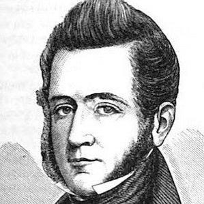 George Bryan Porter bio